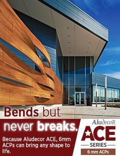 Aluminium Composite Panels | ACP Sheets | ACP Panels | Aludecor