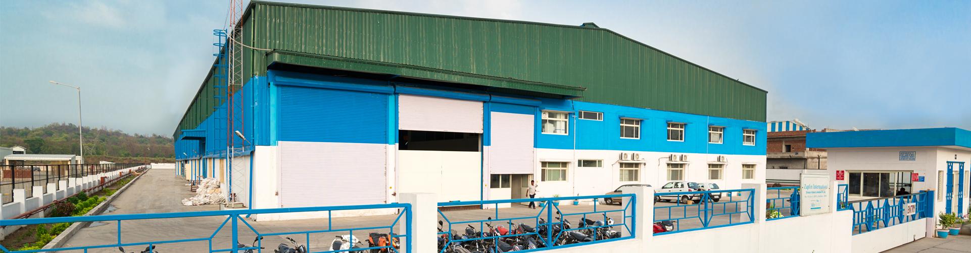 Aluminium Composite Panel | ACP Sheet in India | Aludecor